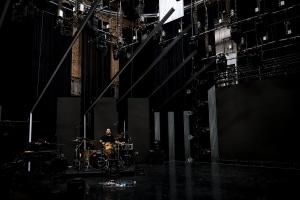 Métier directeur musical et batteur