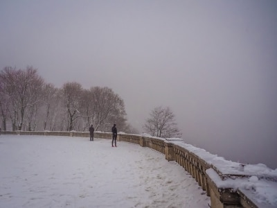 Belvedere of Mount Royal