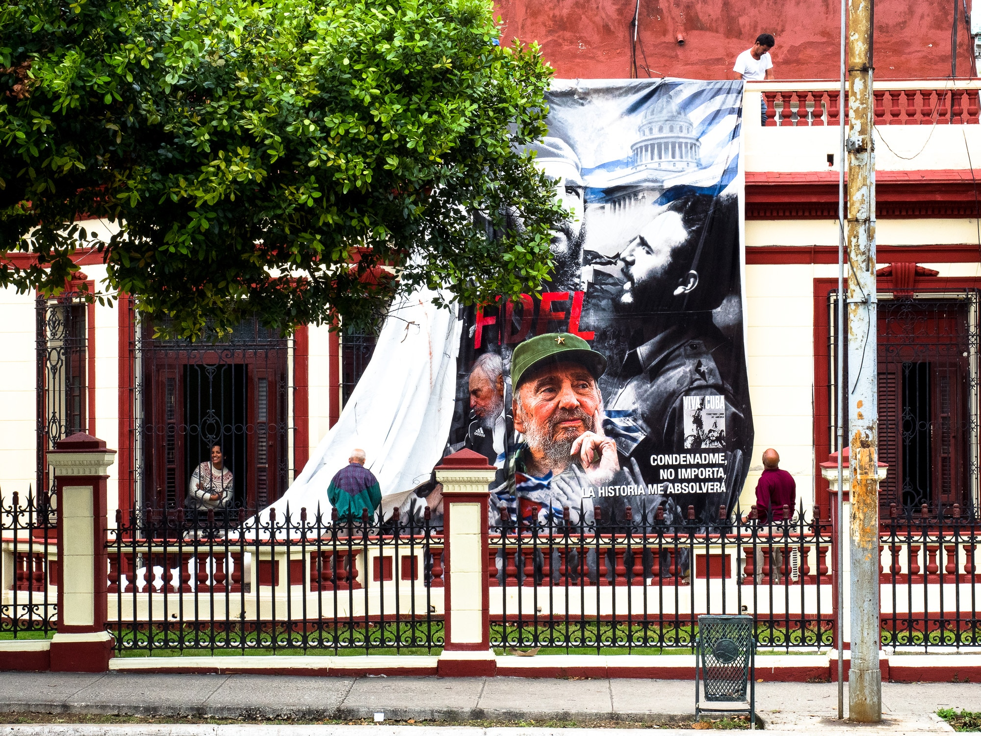 Le rideau tombe sur l'ère de Fidel Castro