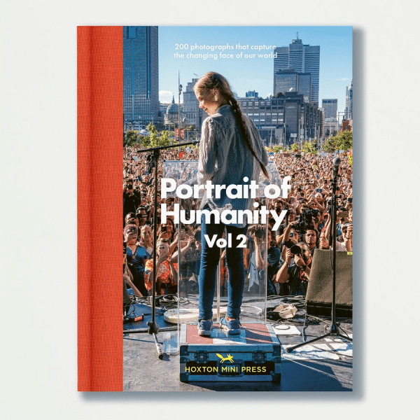 Cover of the book Portrait of Humanity
